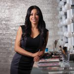 Nevada is trying to force makeup artistry instructors, like IJ client Lissette Waugh, to get a license they don't need.