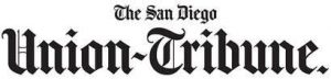 SD Union Tribune logo