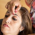 Lata Jagtiani, Ushaben Chudasama and Panna Shah have partnered with the Institute for Justice to fight for her right to earn an honest living threading eyebrows in Louisiana.