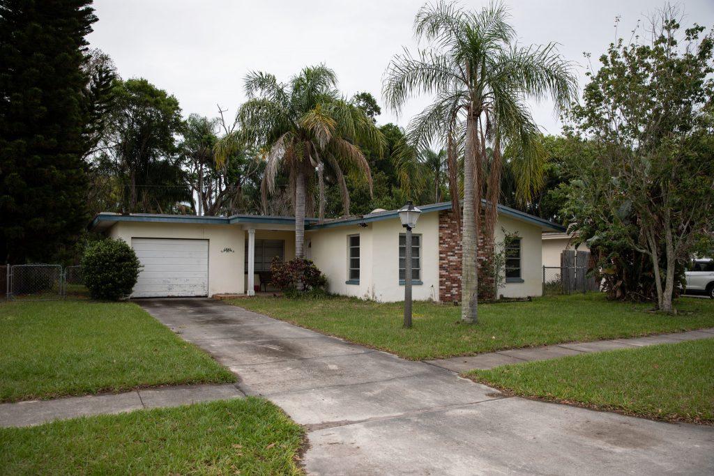 Dunedin, FL Foreclosure - Institute for Justice
